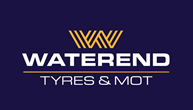 Waterend Logo